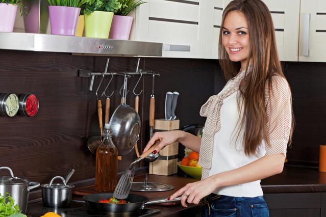 Έξυπνες συμβουλές για νόστιμο φαγητό