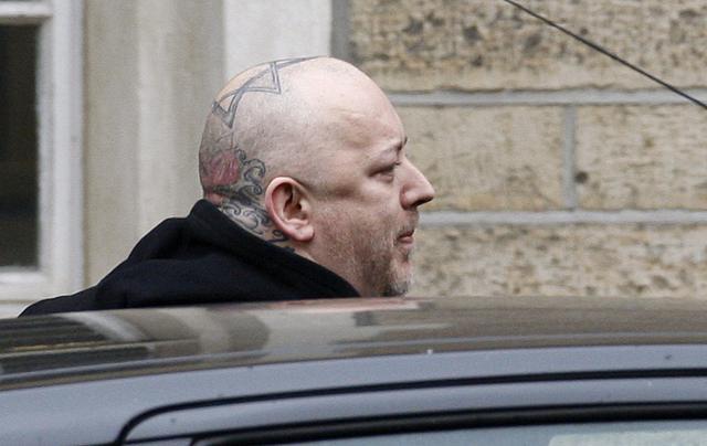 Στη φυλακή ο βίαιος Μπόι Τζορτζ!