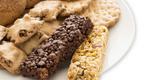Τι να διαλέξω: Μπάρα δημητριακών ή μπισκότο;