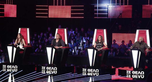 Καρφί για Stavento & Ασλανίδου:  Δεν είναι ικανοί για κριτές του Voice