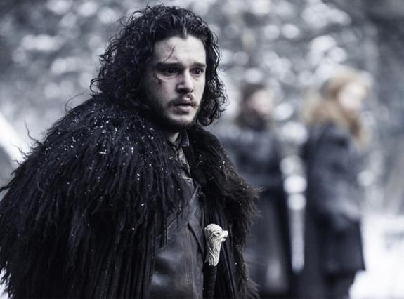Game of Thrones: Το πρώτο πόστερ της σεζόν 6 αποκαλύπτει τη μοίρα του Τζον Σνόου