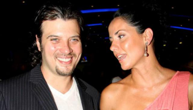 Λιβιεράτος - Αδάμ: Τι θα γίνει με τον γάμο τους;