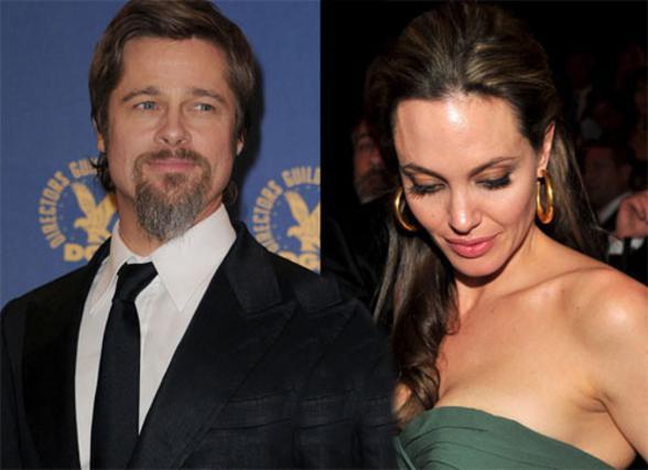 Πήγαν και οι δύο στα DGA Awards, αλλά δεν φωτογραφήθηκαν μαζί