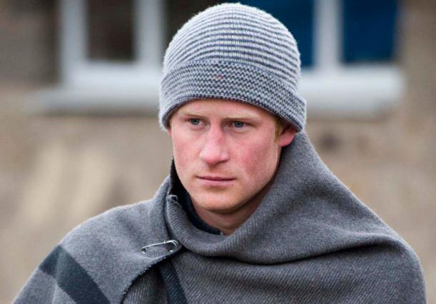 Ντοκιμαντέρ βρετανικού τηλεοπτικού σταθμού ασχολείται με την υποτιθέμενη απαγωγή του Χάρι από τους Ταλιμπάν στο Αφβανιστάν