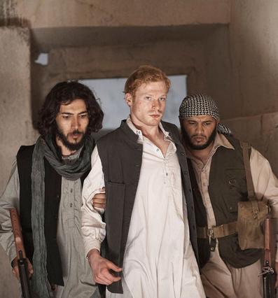 Βαθύτατα κακόγουστο  χαρακτηρίζουν το ντοκιμαντέρ που περιγράφει  την υποτιθέμενη αρπαγή του Χάρι από τους Ταλιμπάν Βρετανοί αξιωματούχοι -και όχι μόνο.