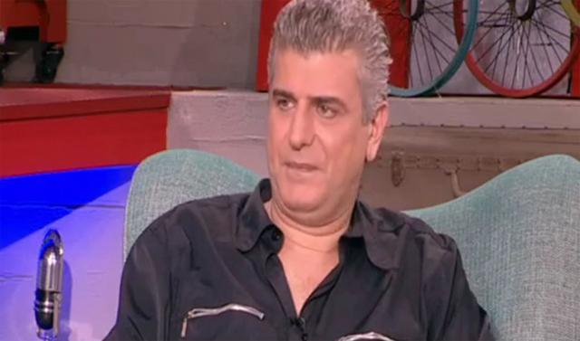 Τι είπε ο Βλαδίμηρος Κυριακίδης για τις αμοιβές των ηθοποιών στα σίριαλ [vds]