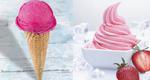 Τι να διαλέξω: Frozen yogurt Ή παγωτό;