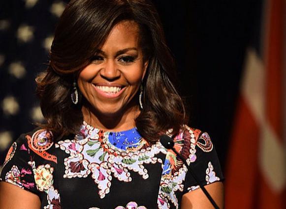Ποιά Ελληνίδα ντύνει τη Μισέλ Ομπάμα;