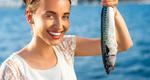 Κάνεις δίαιτα; Φάε ψάρια!