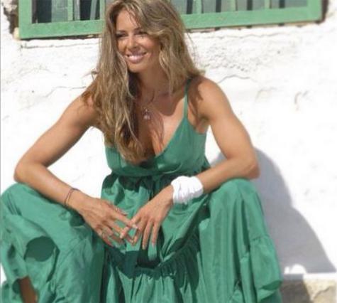 Κατερίνα Λάσπα: «Θα έκανα εκπομπή με τη Ζωή Κωνσταντοπούλου»