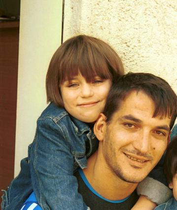 Πύρρος Δήμας: Δες πόσο έχει μεγαλώσει η κόρη του