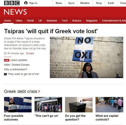 Μεγάλες στιγμές ζει ο Εθνικός Σταρ: πρώτο θέμα στο BBC