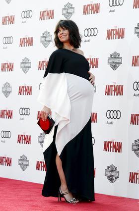 Lost: Έγκυος και αγνώριστη σήμερα η Εβάντζελαϊν Λίλι (φωτό)