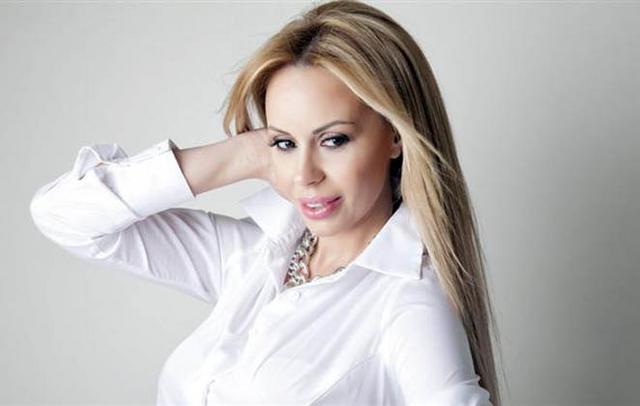 Η Νικολέττα Ράλλη στη θέση της Ιωάννας Λίλη στο «Όλα καλά»