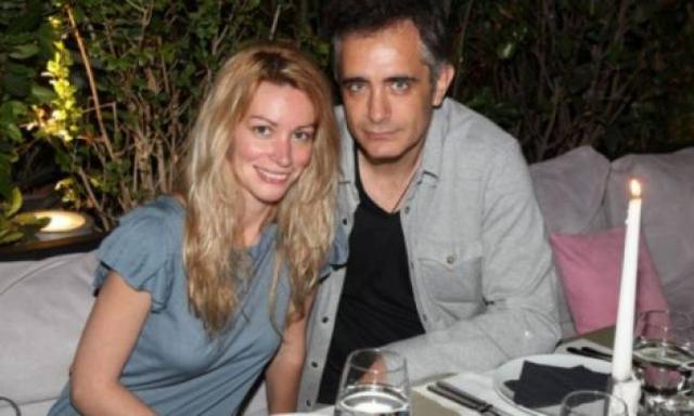 Αλαφούζος- Κωνσταντινίδη: χώρισαν πριν τον γάμο