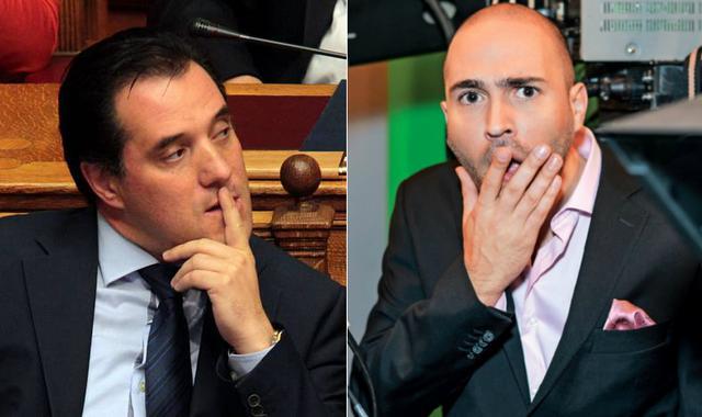 Ανατροπή: Γεωργιάδης - Μπογδάνος το νέο τηλεοπτικό δίδυμο του ΣΚΑΙ;