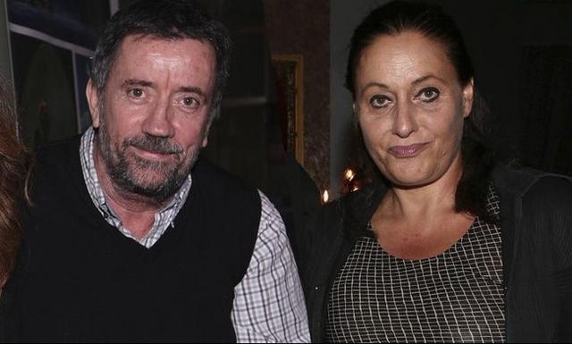 Τσιλύρα: Δε δίνει διαζύγιο στον Παπαδόπουλο; - Όλο το παρασκήνιο