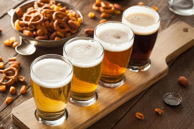 Ποια μπίρα να διαλέξω;