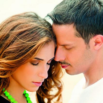 Δημήτρης Μακαλιάς-Αντιγόνη Ψυχράμη: γάμος το καλοκαίρι!