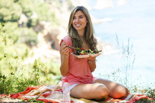 Cool foods! Δροσίζουν & δεν παχαίνουν