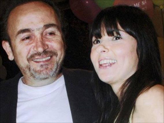 Παντρεύτηκε ο Σταμάτης Γονίδης με ένα καλεσμένο (!)