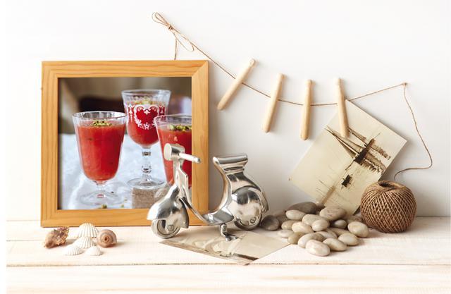 Αύγουστος: Το ημερολόγιο του μήνα για το σπίτι, την κουζίνα & τον κήπο
