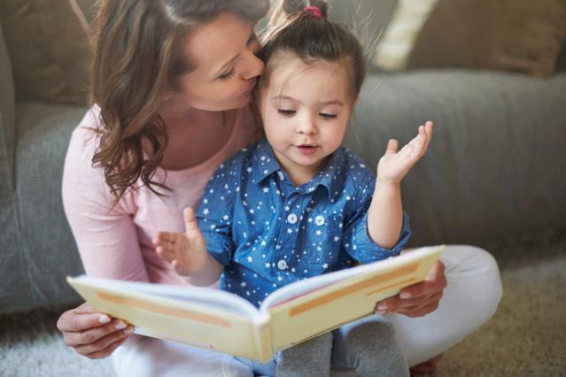 7 μικρά αλλά σημαντικά στην ανατροφή ενός παιδιού