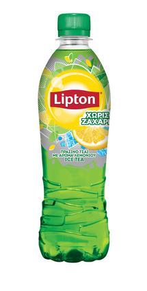 Lipton Ice Tea Green: το παγωμένο πράσινο τσάι που θα λατρέψεις το καλοκαίρι!