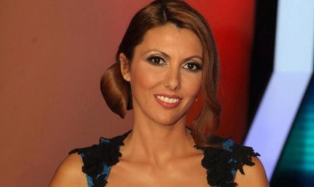 Νυφούλα ντύθηκε η Γκαλένα Βελίκοβα
