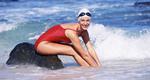 Γυμναστική στο νερό! 12 σούπερ ασκήσεις