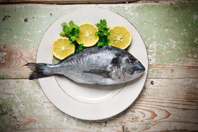 Όσα δεν ξέρεις για τα ψάρια
