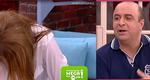 Στεφανίδου: Η απίστευτη αντίδραση στην εγκυμοσύνη της Ελένης (vds)