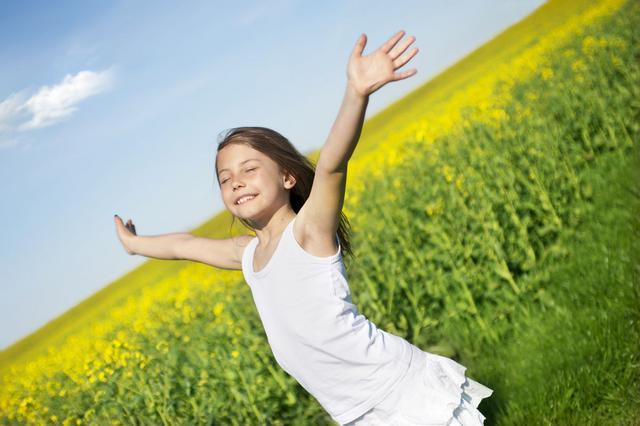 Τι αέρα αναπνέει το παιδί σου;