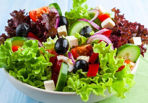Πόσο φρέσκια κι ωφέλιμη είναι η σαλάτα σου;