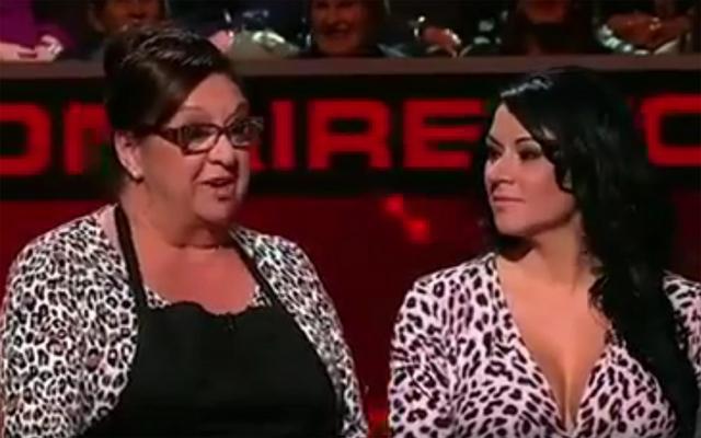 «Εκατομμυριούχος»- Η απλή ερώτηση που τις έκανε ρεζίλι στην TV [vds]