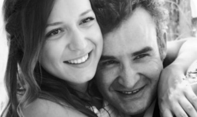 Νίκος Ορφανός: τα τρυφερά λόγια της συζύγου του, λίγο πριν γίνουν γονείς
