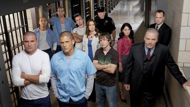 Επιστρέφει το Prison Break με νέα επεισόδια