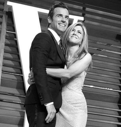 Παντρεύτηκε η Άνιστον: Όλες οι λεπτομέρειες του κρυφού γάμου (φωτό)