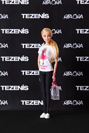 BARBIE LOVES TEZENIS! Η Barbie και η Tezenis γιορτάζουν τη νέα Φθινοπωρινή capsule collection Τezenis