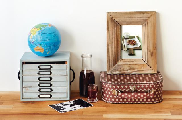 Σεπτέμβριος: Το ημερολόγιο του μήνα για το σπίτι, την κουζίνα & τον κήπο
