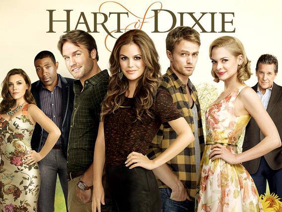«Hart of Dixie»: Ξεκινά ο 4ος και τελευταίος κύκλος στο Star