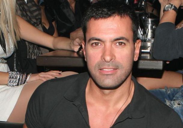 Νίκος Παπαδάκης: «Τρελαίνομαι για τα ζωντανά προγράμματα»