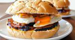 Φτιάξε το πιο εύκολο egg burger