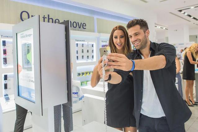 Νέες, υψηλές  αφίξεις  από Cosmote, Samsung & Γερμανό