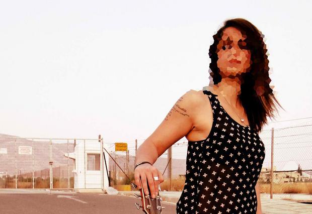 Υποψηφιότητα - έκπληξη: Τραγουδίστρια ριάλιτι στις λίστες του Σύριζα!
