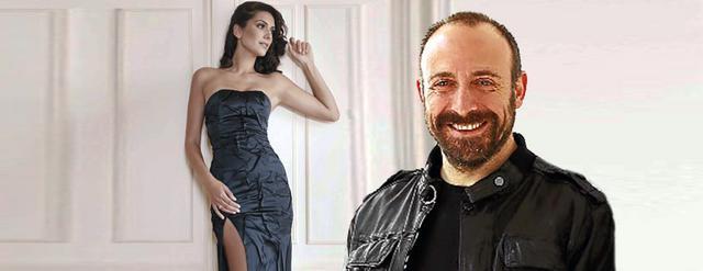 Ο τηλεοπτικός Σουλεϊμάν τρέμει για την όμορφη γυναίκα του!