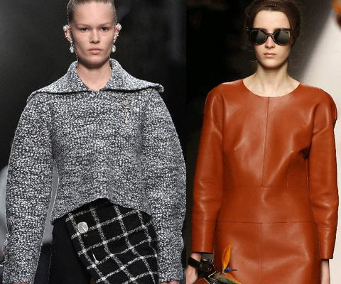 <p>Οι πιο σούπερ τάσεις της μόδας για τη νέα σεζόν είναι εδώ!</p>