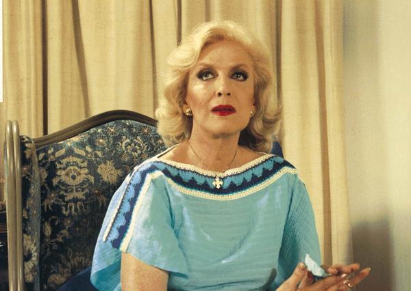 Έφυγε από τη ζωή σπουδαία Ελληνίδα ηθοποιός σε ηλικία 91 ετών