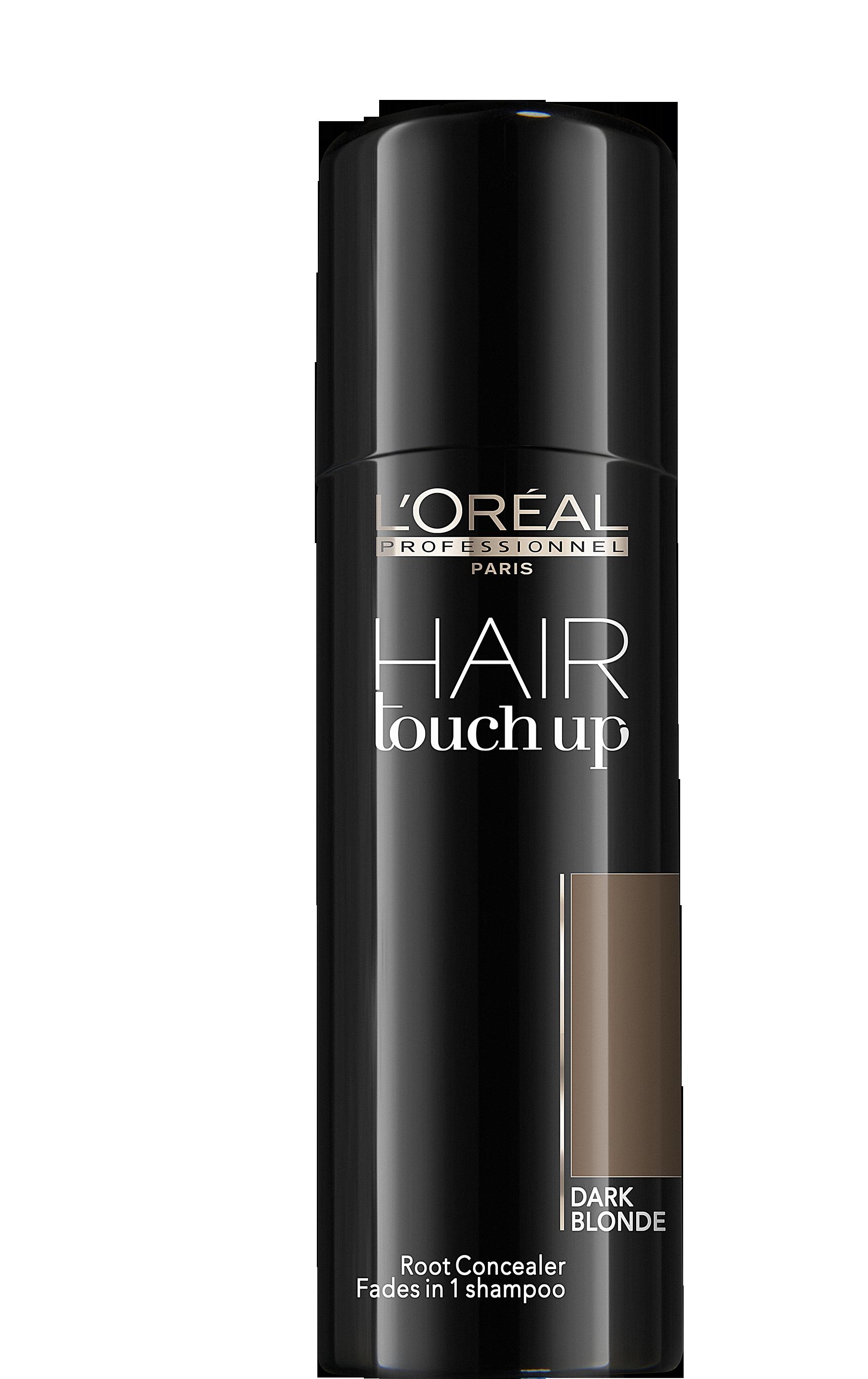 Hair Touch up  Το 1ο spray κάλυψης λευκών ριζών είναι γεγονός ... e8afe465ff9