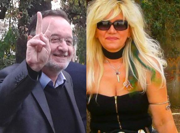 Χαμός στο Facebook με τη ροκού υποψήφια του Λαφαζάνη! [photos]